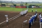 第41回我孫子市少年野球 秋季大会の組合せが決まりました